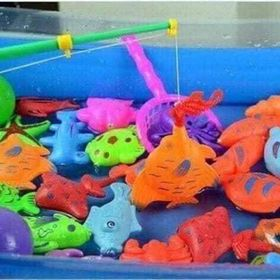 Bể câu cá trẻ em giá sỉ
