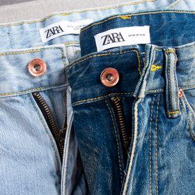 Quần short nam jean rách 100% cotton giá sỉ