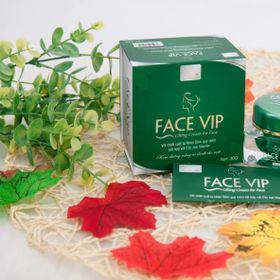 Kem Face Vip - Kem trẻ hoá nâng cơ mặt số 1 Việt Nam giá sỉ