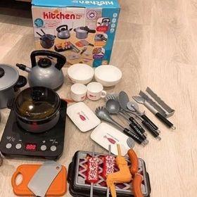 Bộ đồ chơi nhà bếp giá sỉ