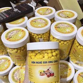 Viên Nghệ Sữa Ong Chúa giá sỉ