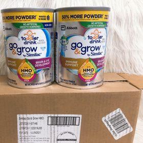 (Có Bill Nhập) Sữa Go & Grow Non-GMO HMO 1.02kg giá sỉ
