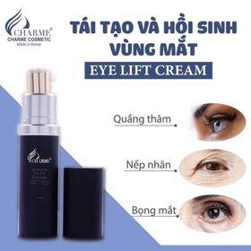Chống nhăn vùng mắt Eye Lift Cream Charme Hàn Quốc giá sỉ