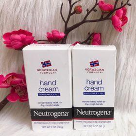 KEM DƯỠNG DA TAY _ Norwegian Formula Dry Hand Cream, Fragrance-Free giá sỉ