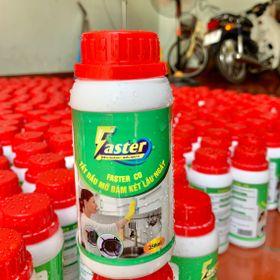 FASTER - CO ( tẩy dầu mỡ bám bẩn lâu ngày ) giá sỉ