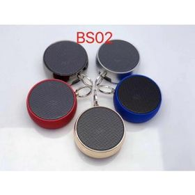 Loa bluetooth BS02 giá sỉ