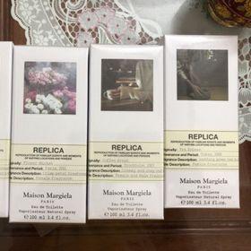NƯỚC HOA REPLICA VỀ ĐỦ 6 MÙI FULL BOX giá sỉ