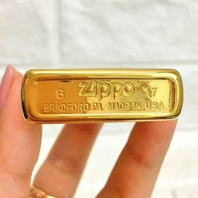 Zippo usa tem đỏ giá sỉ