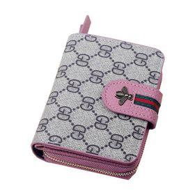 Bóp ví nữ mini khóa con ong phong cách hàn quốc giá rẻ nhỏ gọn nhiều ngăn bỏ túi giá sỉ
