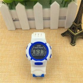 Đồng hồ điện tử trẻ em chống nước giá sỉ