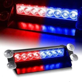 Đèn Chớp Cảnh Sát - Đèn LED Cảnh Báo Ưu Tiên giá sỉ