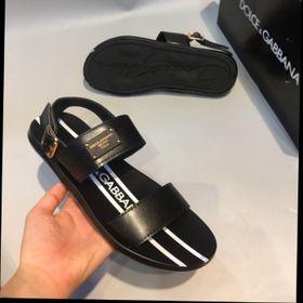 Giày sandal nam quai da bò các mẫu trẻ phù hợp nhiều lứa tuổi giá sỉ
