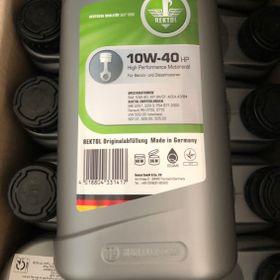 Rektol HP 10w-40 giá sỉ