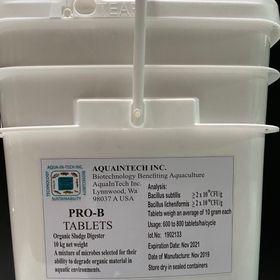 PRO-B Men vi sinh xử lý nước và đáy ao giá sỉ