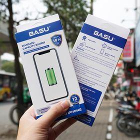 Pin BASU dành cho IP 5/5s/SE/6/6+/6s/6+/7/7+/8/8+/X giá sỉ