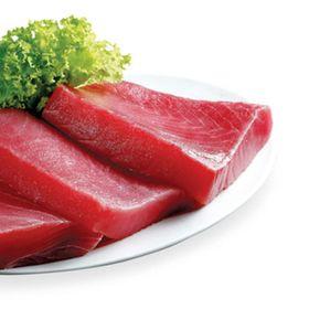 Cá ngừ cắt lát vuông/ Frozen co tuna saku giá sỉ