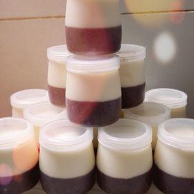 Sữa chua nếp cẩm (nhà làm) giá sỉ