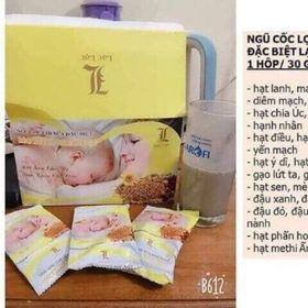 Ngũ cốc lợi sữa đặc biệt Lạc Lạc. giá sỉ