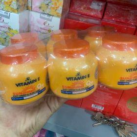 Kem vitamin chống nắng giá sỉ