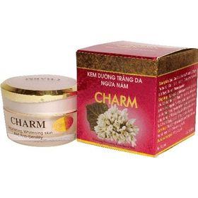 Kem dưỡng trắng da Chamis 35g giá sỉ