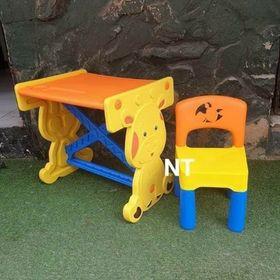 Bộ bàn ghế cho bé giá sỉ