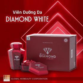 DIAMOND phiên bảng siêu trắng giá sỉ