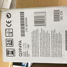 Hộp mực in HP 49A (Q5949A) giá sỉ