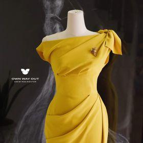 Váy size sm lệch vai giá sỉ