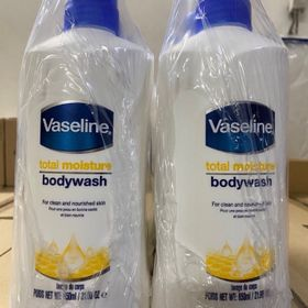 Tắm dưỡng Body vaselin giá sỉ