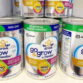Sữa similac Go&Grow 1.13kg giá sỉ