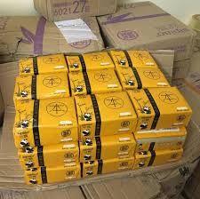 Giấy ăn gấu trúc loại đủ ( thùng 30 gói) giá sỉ