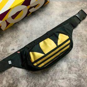 Túi bao tử / Túi đeo chéo Das ADICOLOR TREFOIL WAIST BAG - FT8917   GIÁ BÁN SỈ SLL giá sỉ
