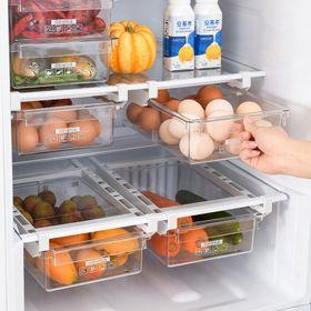 Khay lưu trữ tủ lạnh tiện dụng giá sỉ