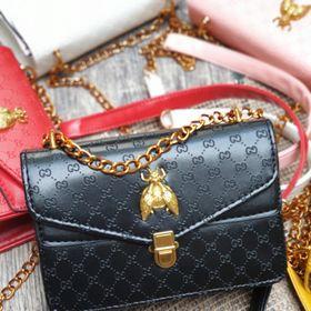 Túi mẫu mới đa năng về siêu đẹp 2 màu tắng đen giá sỉ giá sỉ