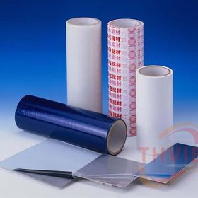 Màng bảo vệ bề mặt gỗ (PE surface protective film for wood) giá sỉ