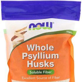 (có bill nhập)Bột Vỏ Cây Mã Đề [ Chất Xơ Tự Nhiên ] Psyllium Husk Now giá sỉ