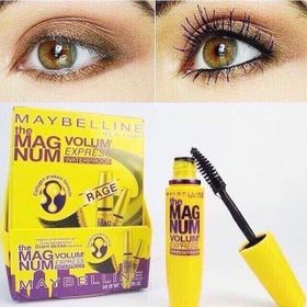 Mascara vàng giá sỉ