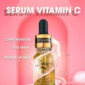 Se rum vitamin c giá sỉ