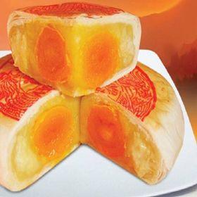 Bánh Pía Các Loại Bánh Pía Công Lập Thành, Bánh Pía Tân Huê Viên giá sỉ