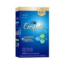 Sữa Enfamil Enspire 0-12m (hộp giấy 890gr) giá sỉ