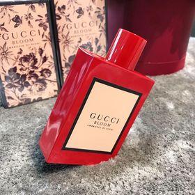 Gucciiiiii bloom đỏ giá sỉ