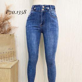 Quần jeans dáng ôm skinny giá sỉ