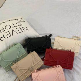 Túi đeo chéo QC đủ màu hàng đẹp giá sỉ giá sỉ