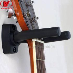 Móc treo đàn guitar trên tường giá tốt giá sỉ