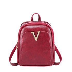 Túi đeo chéo da bóng kiêm balo đa năng tiện lợi xinh xắn đủ màu giá sỉ giá sỉ