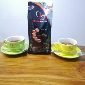 Cafe pha phin Rovina giá sỉ