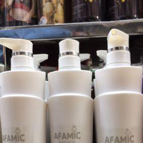 Sữa tắm Thái AFAMIC 750ml giá sỉ