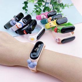 Đồng hồ đeo tay trẻ em giá sỉ