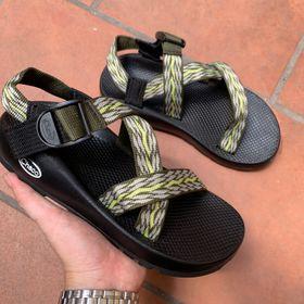 Dép sandal nam chaco mã D149 giá sỉ