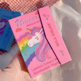 Set kit Mila Unicorns giá sỉ